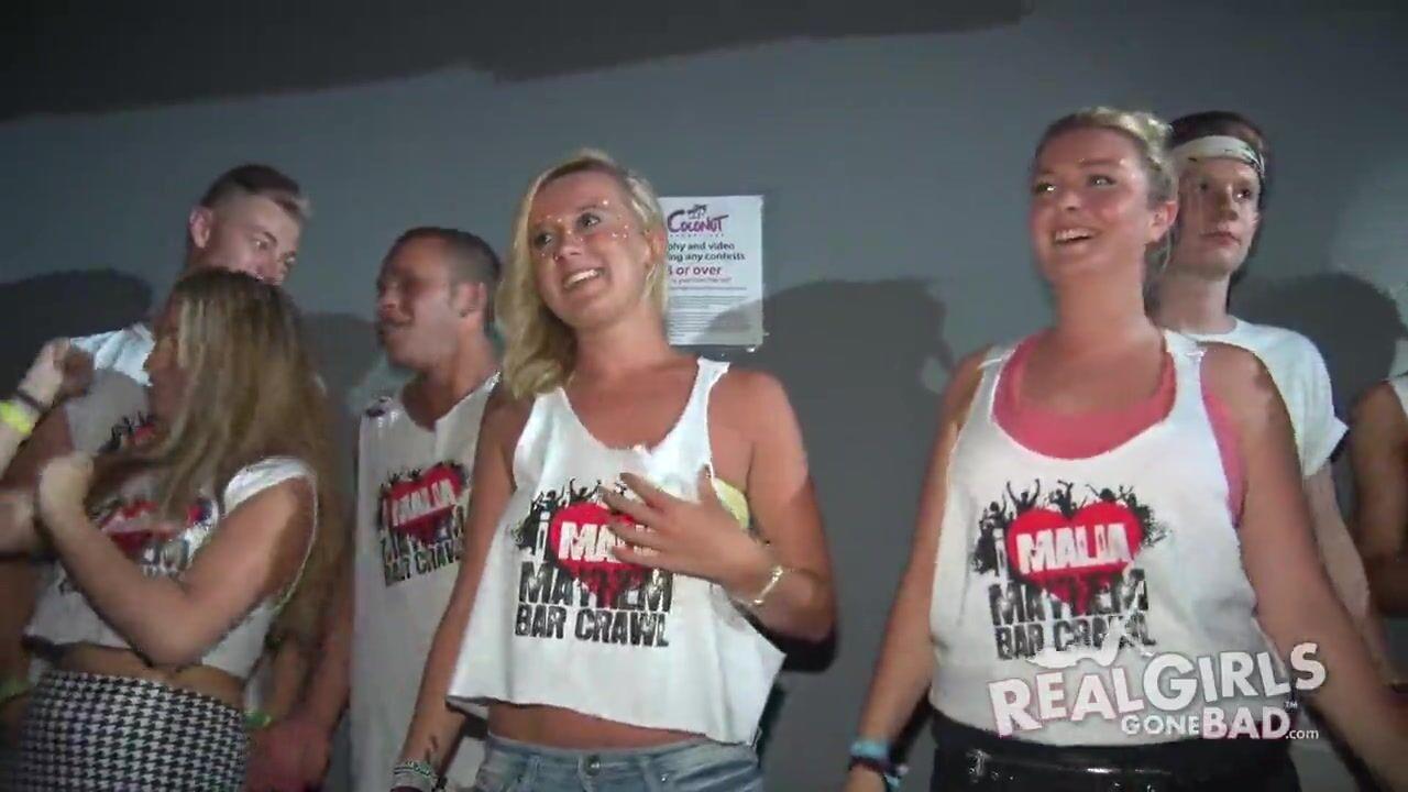 Девушки ночном клубе стрептиз стрип клубы в дубне