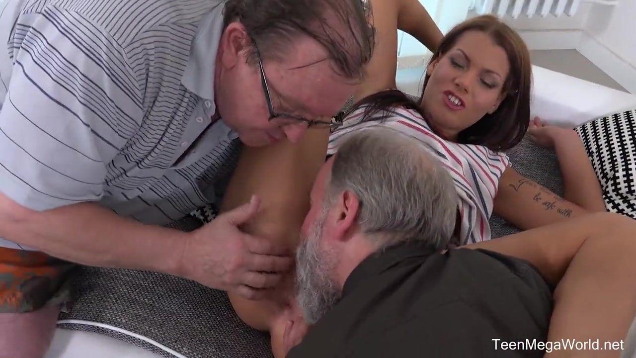 Порно Видео Со Старыми Мужиками