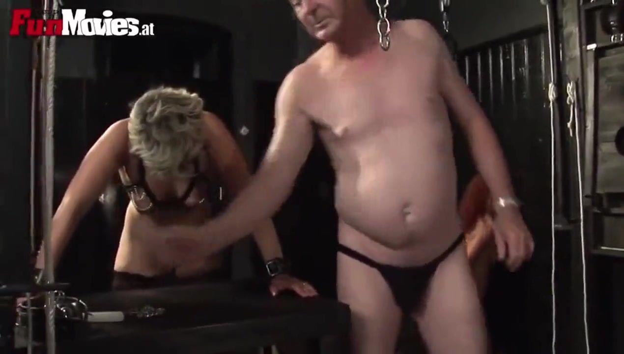 Порно Бдсм Со Зрелыми