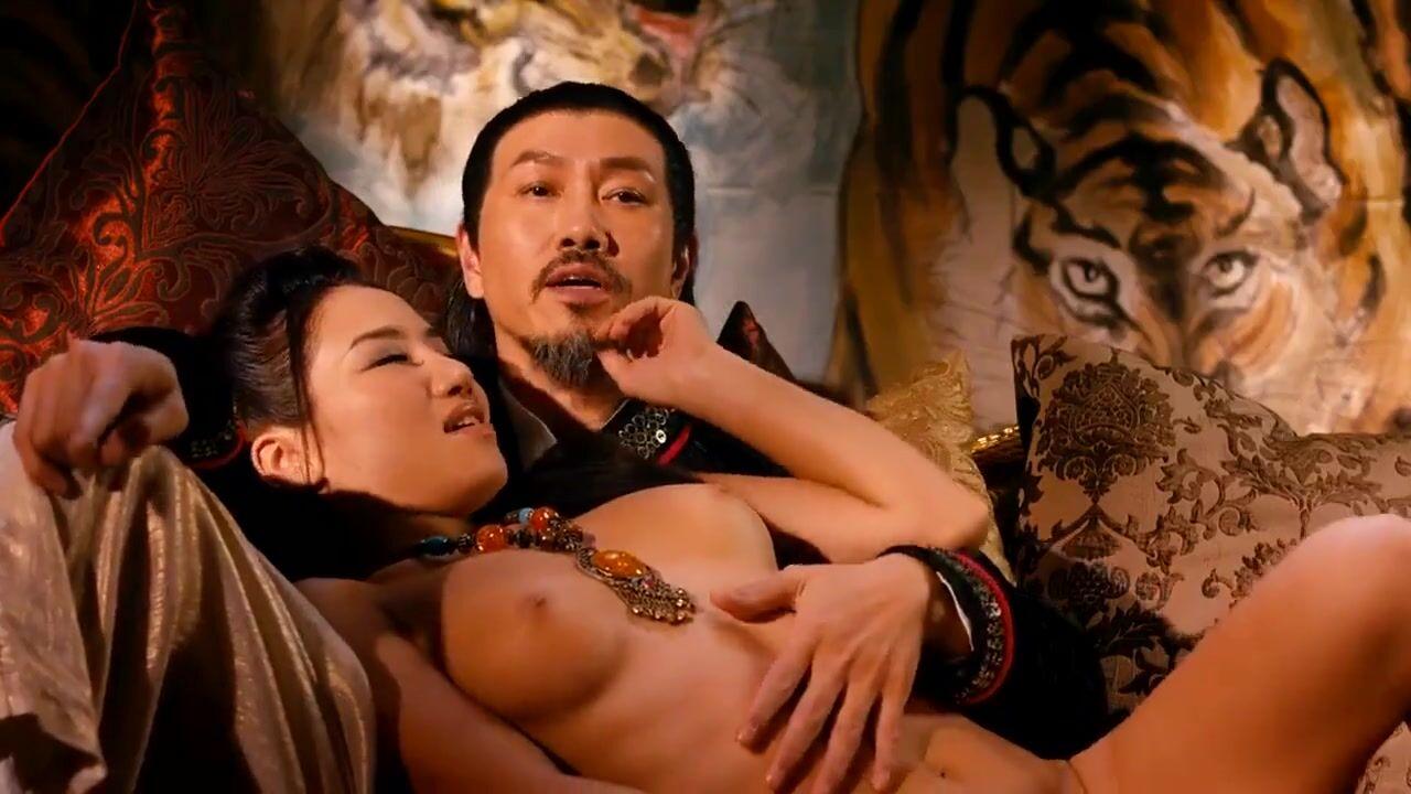 Порно Видео Порно Фильмы Ретро Китай 3