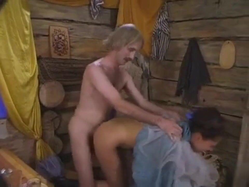 Секс В Мужской Бане