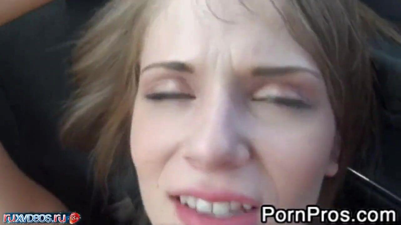 Снял Секс В Машине